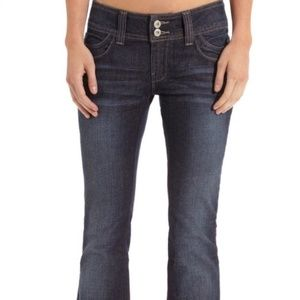 Guess Riviera Flare Leg Jeans